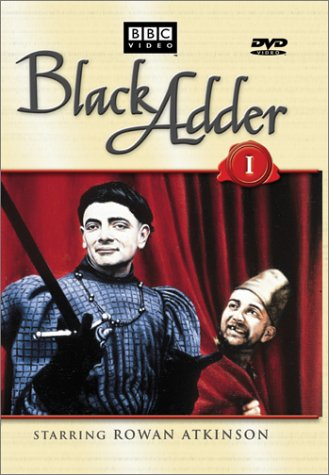Watch Movie The Black Adder