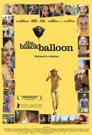 Watch Movie The Black Balloon
