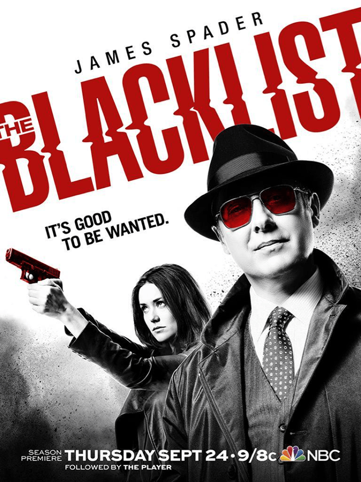 Watch Movie The Blacklist - Season 4