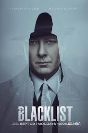 Watch Movie The Blacklist - Season 5