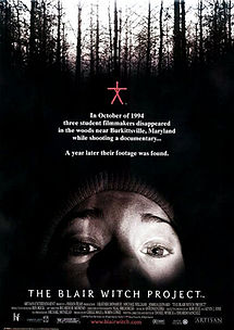 Watch Movie The Blair Witch Project