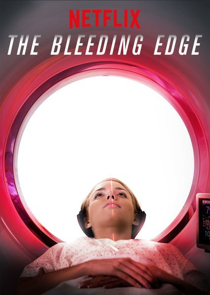 Watch Movie The Bleeding Edge