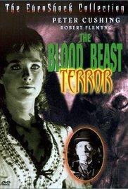 Watch Movie The Blood Beast Terror