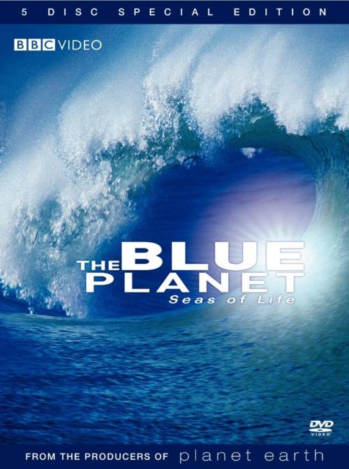Watch Movie The Blue Planet - Season 2