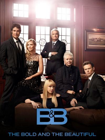Watch Movie The Bold and the Beautiful - Season 1