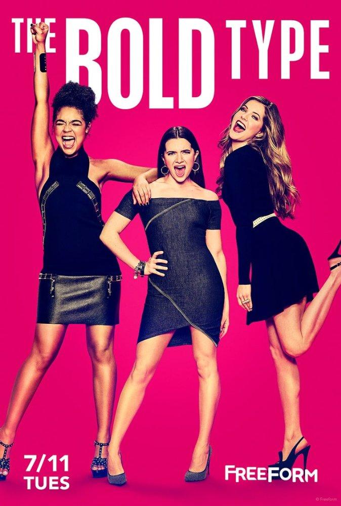 Watch Movie The Bold Type - Season 2