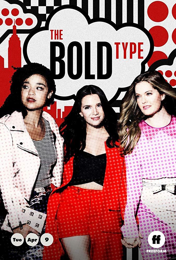 Watch Movie The Bold Type - Season 4