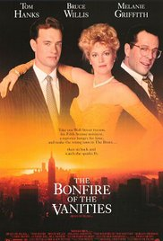 Watch Movie The Bonfire of the Vanities