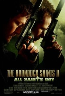 Watch Movie The Boondock Saints 2: All Saints Day