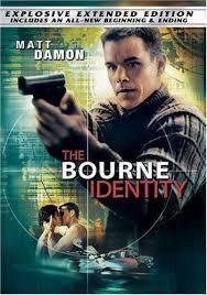 Watch Movie The Bourne Identity