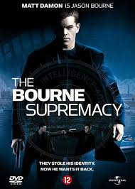 Watch Movie The Bourne Supremacy