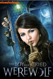 Watch Movie The Boy Who Cried Werewolf