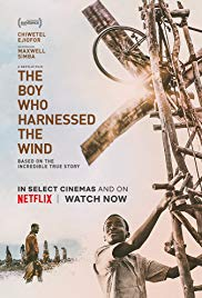 Watch Movie The Boy Who Harnessed the Wind
