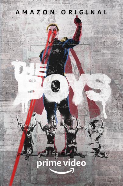 Watch Movie The Boys - Season 1