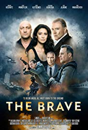 Watch Movie The Brave (Lazarat)