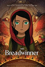 Watch Movie The Breadwinner