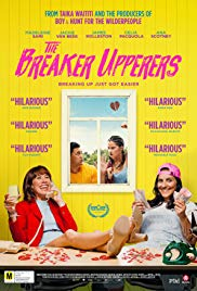 Watch Movie The Breaker Upperers
