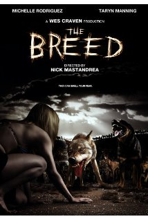 Watch Movie The Breed