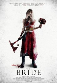 Watch Movie The Bride (2016)