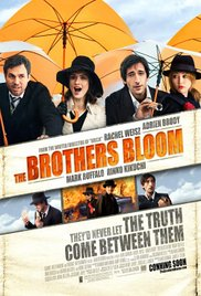 Watch Movie The Brothers Bloom