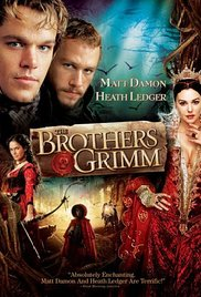 Watch Movie The Brothers Grimm