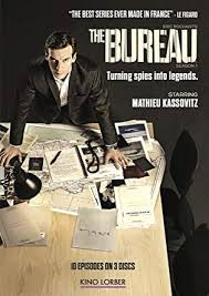 Watch Movie The Bureau season 1