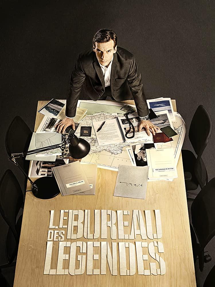Watch Movie The Bureau - Season 4