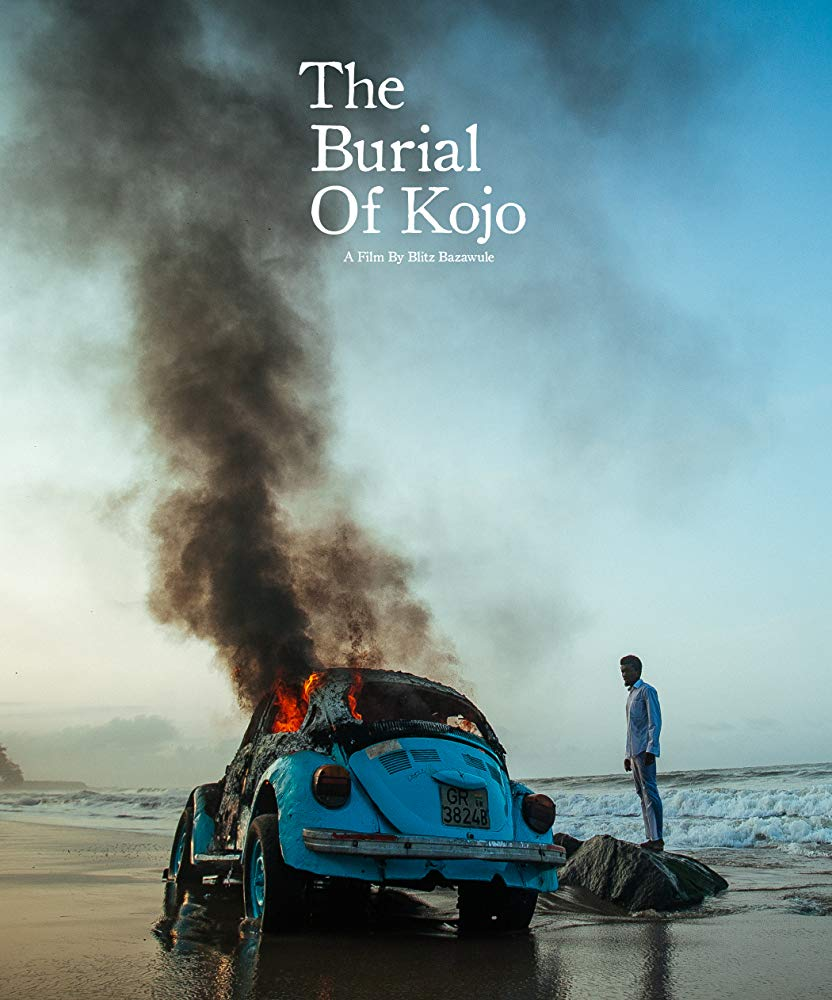 Watch Movie The Burial Of Kojo