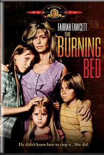 Watch Movie The Burning Bed