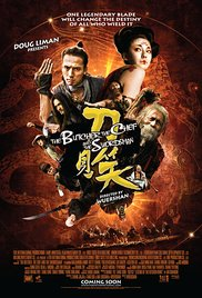 Watch Movie The Butcher the Chef and the Swordsman