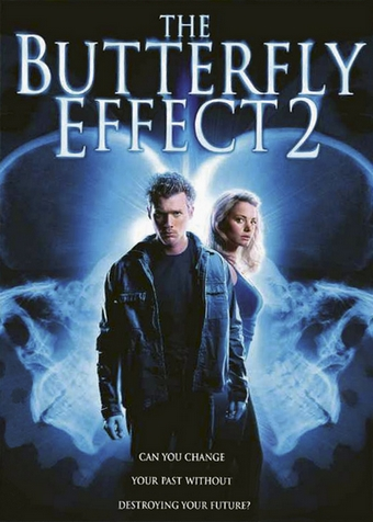 Watch Movie The Butterfly Effect 2