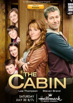 Watch Movie The Cabin