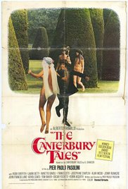 Watch Movie The Canterbury Tales