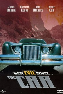 Watch Movie The Car