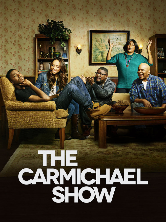 Watch Movie The Carmichael Show - Season 1