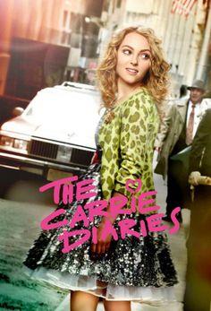 Watch Movie The Carrie Diaries - Season 1