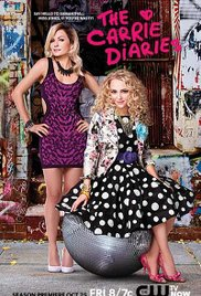 Watch Movie The Carrie Diaries - Season 2