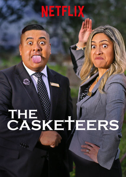 Watch Movie The Casketeers - Season 1