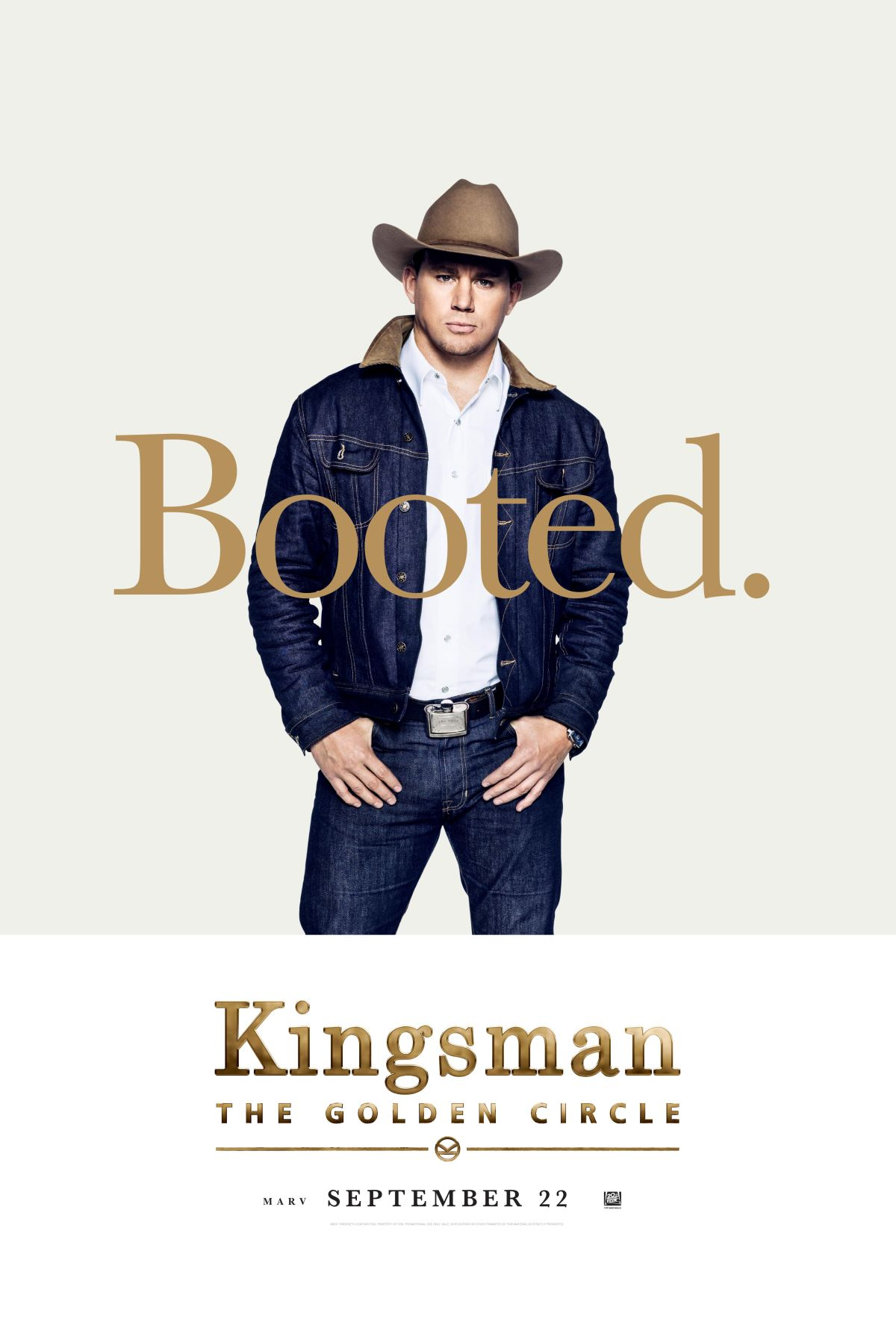 Watch Movie The Cast of Kingsman: The Golden Circle