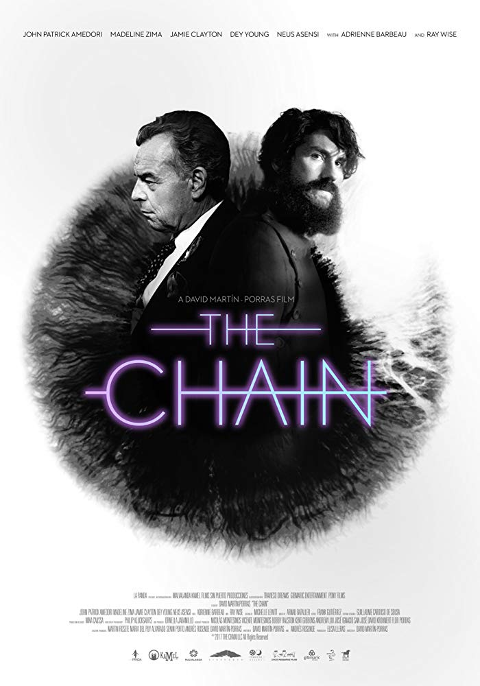 Watch Movie The Chain