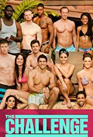 Watch Movie The Challenge - Season 26