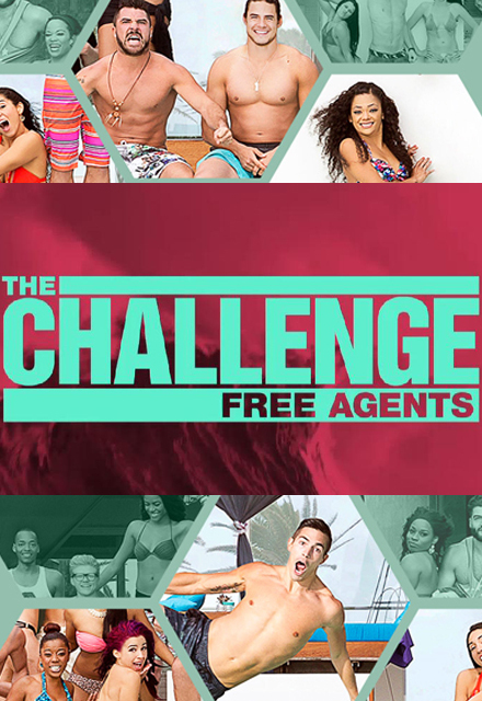 Watch Movie The Challenge - Season 27