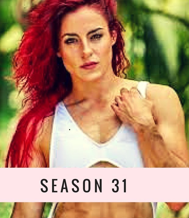 Watch Movie The Challenge - Season 31