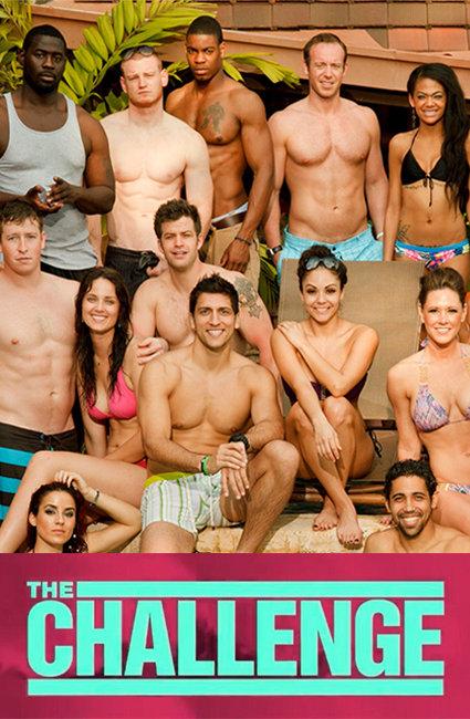 Watch Movie The Challenge - Season 32