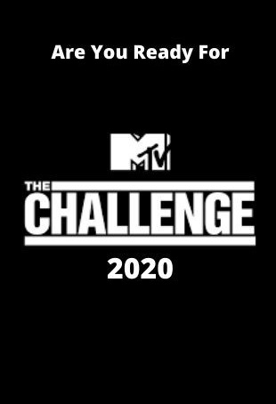 Watch Movie The Challenge - Season 36