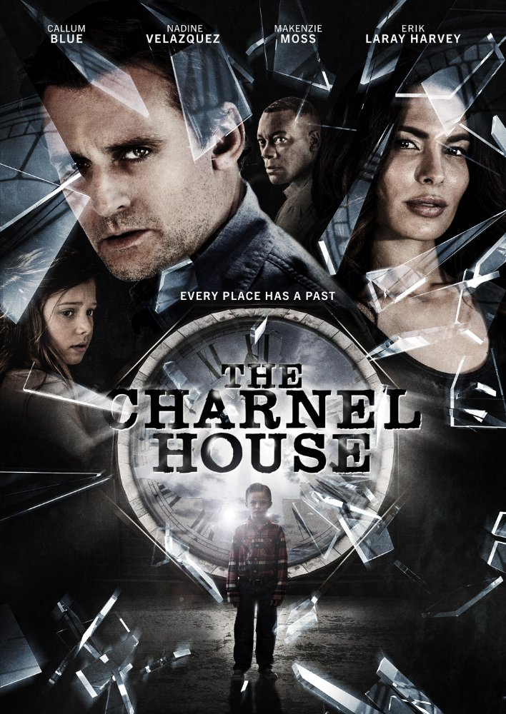 Watch Movie The Charnel House