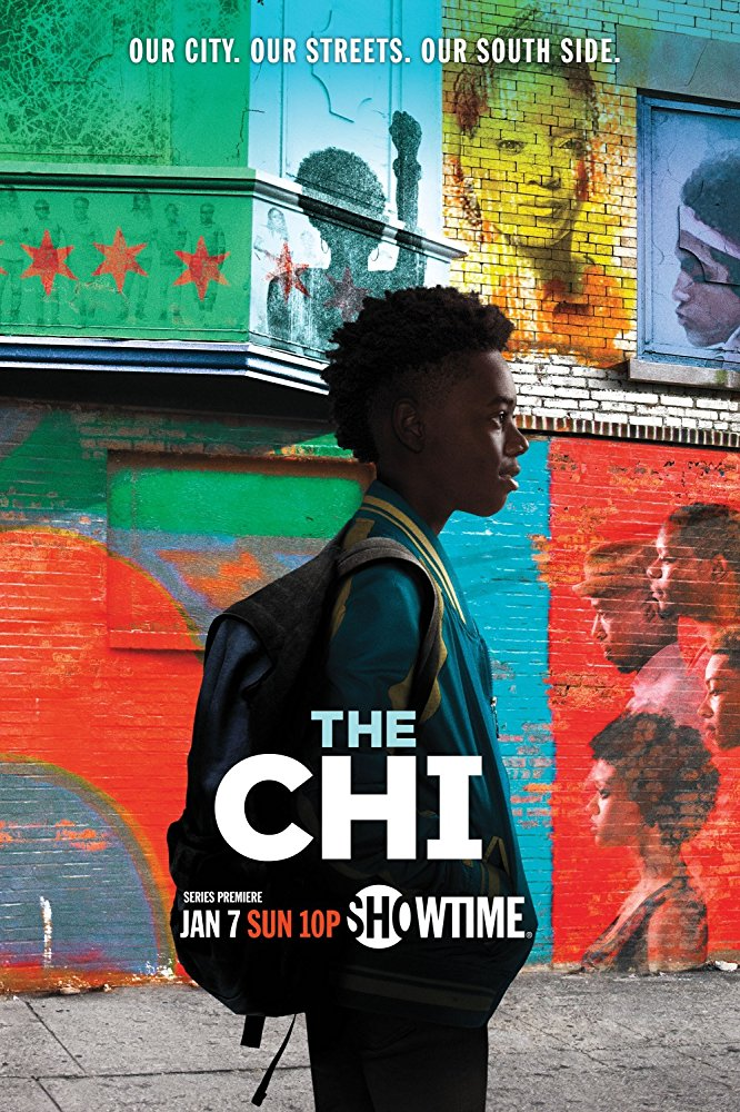Watch Movie The Chi - Season 1