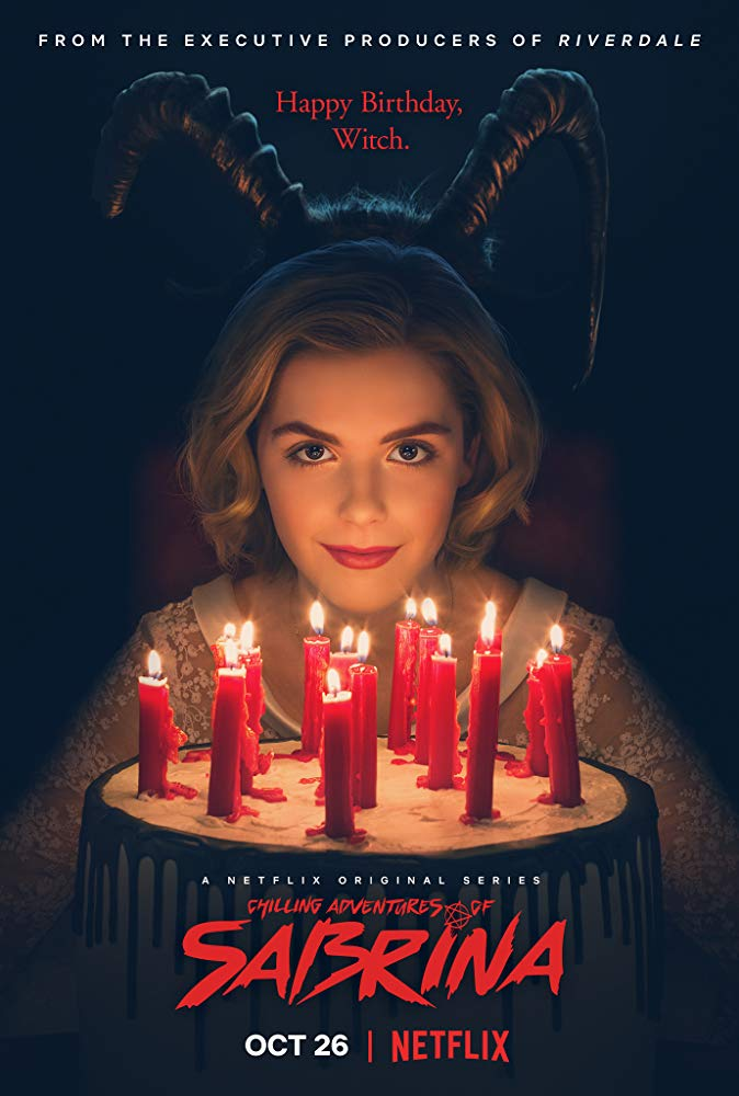 Watch Movie The Chilling Adventures of Sabrina - Season 1