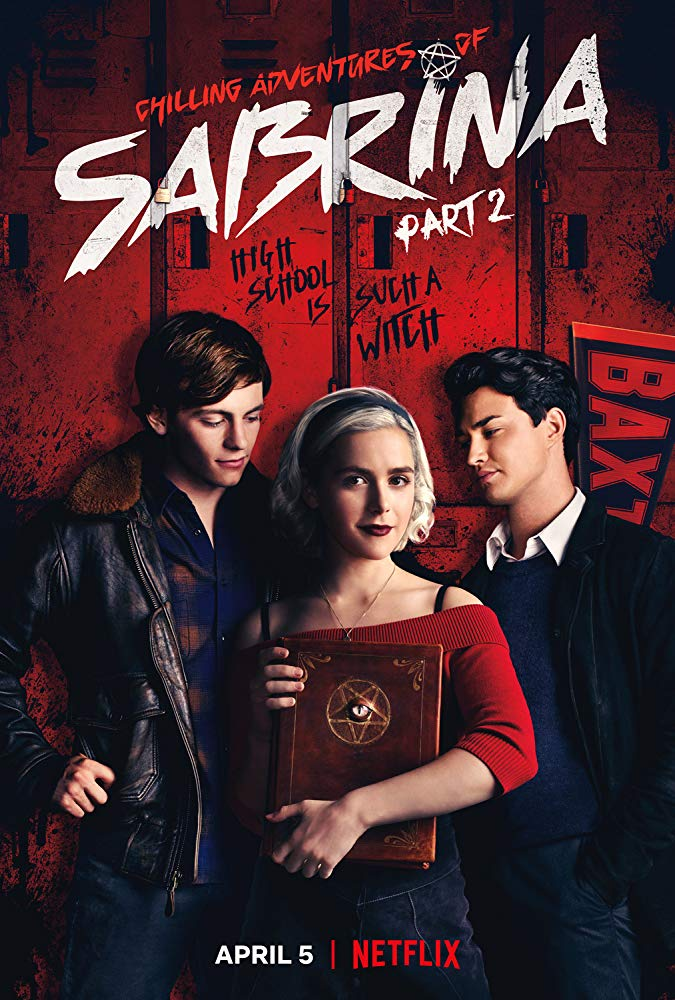 Watch Movie The Chilling Adventures of Sabrina - Season 3