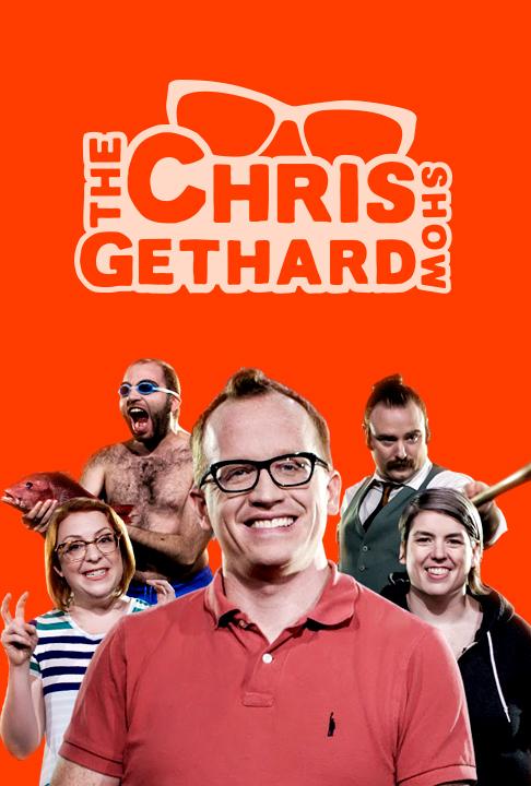 Watch Movie The Chris Gethard Show - Season 03